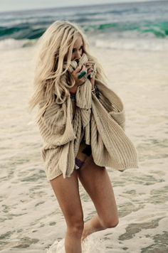 Photography #fashion #beach