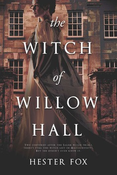 Hester Fox – The Witch of Willow Hall