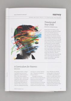 Johns Hopkins Magazine — Child Abuse
