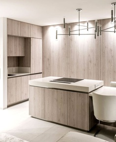 One Bedroom Apartment in Kiev - InteriorZine