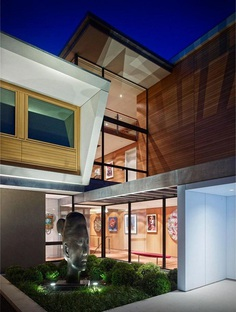Lake View Residence by Thomas Shafer Architects 19