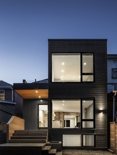 North Toronto Addition by Heather Asquith Architect