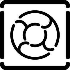salvagente by no zone, via Flickr #iconography #icon #sign #icons #symbols #signs