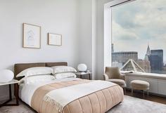 bedroom / Nebihe Cihan Studio