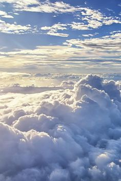 Likes | Tumblr #clouds #sky