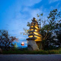 The Temple 2016 by a21studio / Nha Trang, Vietnam