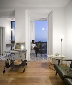 Principe Real Apartment Fala Atelier 10