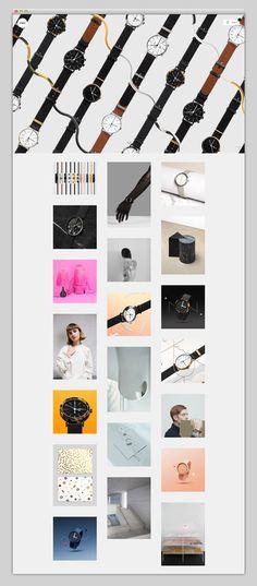 The most beautiful websites collection –Follow www.mindsparklemag.com #webdesign #minimal #design #beautiful #website #award #web #webin