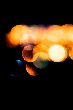 mr bokeh | Flickr - Photo Sharing! #photography #experimental #color #bokeh