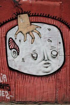 websitesarelovely #graffiti #valencia #art
