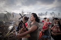 World Press Photo 2014 Winners\\nThe international jury of the 57th annual World Press Photo Contest has selected an image by American photo