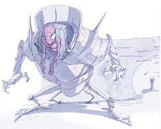Spidey Show's off by CoranKizerStone on deviantART #kizer #spiderman #sketch