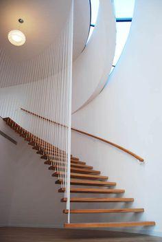 Godzilla House by Chae-Pereira Architects