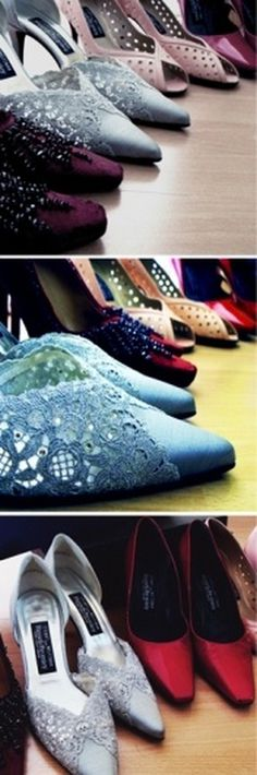 Jess Bright Design #photography #shoes #female