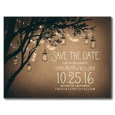 Beautiful Wedding Invite