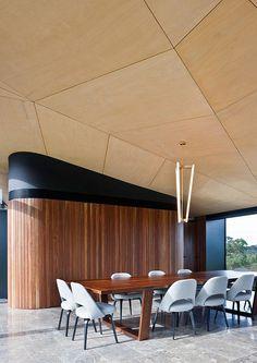 Main Ridge House by MAA Architects 8
