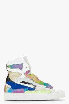 Pinned Image #raf #shoe #simons
