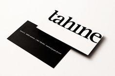 Cosas Visuales | Blog sobre diseño gráfico y comunicación visual #card #design #graphic #visiting