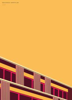 Poster design Henrique Folster   PICDIT