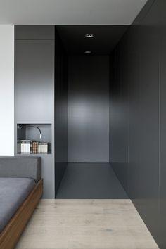 Apartment Simon / Gnatzy