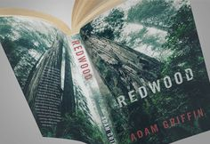 Redwood by Adam Griffin, design by The Frontispiece