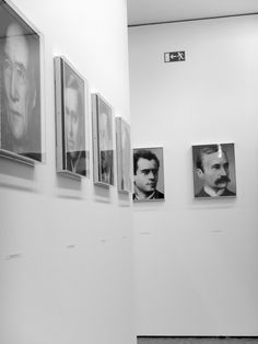 MUSEUM LUDWIG, cologne #gerhardrichter PHOTOGRAPHIE © [ catrin mackowski ]