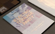Nördik Impakt 13 – Communication | Murmure – Agence Créative | Agence de communication àCaen / Bench.li #design #graphic