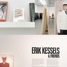 #museumday ERIK KESSELS & FRIENDS NRW Forum Düsseldorf PHOTOGRAPHIE © [ catrin mackowski ]