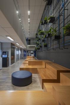 New Headquarters for Construtora Barbosa Mello in Belo Horizonte