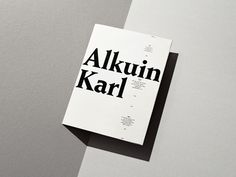 Graphic Design & Tattoos #publication #typography