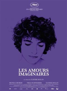 Heartbeats Movie Poster - 27 x 40 - French Style B #les #movie #heartbeats #amours #sheet #french #poster #one #imaginaires