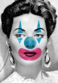 Clownshop