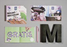 SNASK – Designing Brands & Lifestyles #malmfestivalen #stationary #design #snask #idenity #editorial