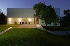 Carvalho Araújo | FO House #arajo #architecture #house #carvalho