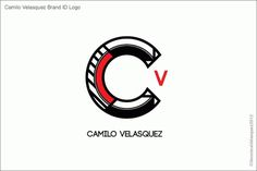 Camilo Brand Identity on Behance