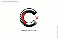 Camilo Brand Identity on Behance #id #design #veronica #brand #camilo #velasquez #logo
