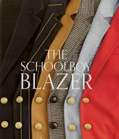 Things Organized Neatly #neatly #organised #blazer