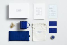 """Casper Packaging by High Tide """"We created an engaging, multi-sensory experience for the recipients of a Casper gift card by concepting, de"""