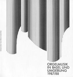 Eye blog » The romance of chemicals. A portrait of Swiss designer Max Schmid, father of 'Geigy style' #basel #max #swiss #white #print #design #black #cover #schmid #typography