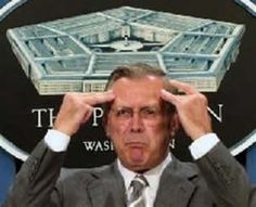 Donald Rumsfeld.jpg (JPEG Image, 300x243 pixels) #rumsfeld #donald #pentagon #the