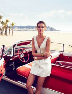 Xavi Gordo Fashion Photography