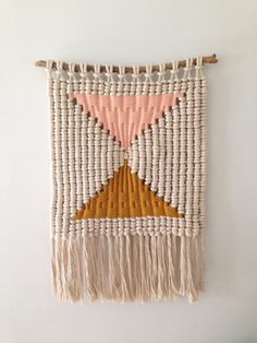 Sally England | PICDIT #design #home #art #knit #work