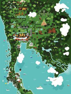 Monocle Thailand