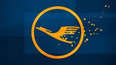 Sebastian Onufszak: Lufthansa #fly