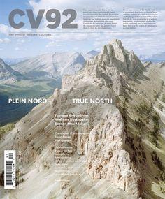 Ciel Variable (Montréal, QC, Canada) #magazine