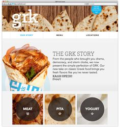 redantler_grk_10 #identity #greek #food #restaurant