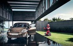 Automotive Photography by Bo Hylen » Creative Photography Blog #inspiration #photography #automotive