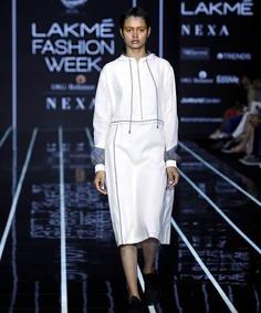 #Day1 - Lakme Fashion Week Summer/Resort 2020 at Jio Garden, Mumbai, India