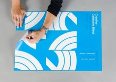 Creative Collective Effect on the Behance Network #creative #lindqvist #effect #lundgren #collective