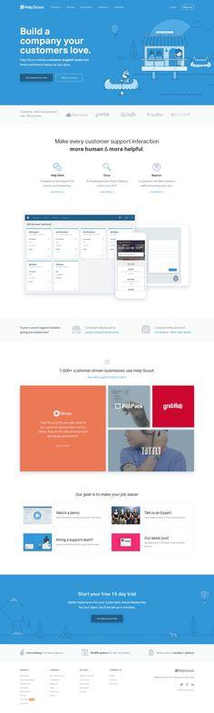 Intercom website